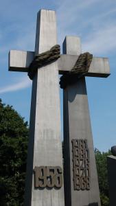 Revolutie in Polen: het communisme viel langzaam om tussen 1956 en 1981.